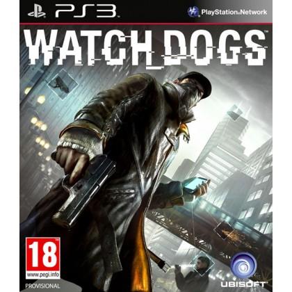 Watch Dogs (PS3) Русская версия