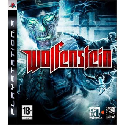 Wolfenstein (PS3) Русская версия