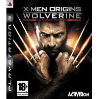 X-Men Origins: Wolverine Uncaged Edition (PS3)