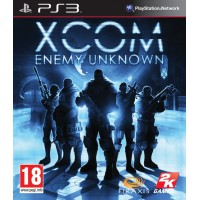 XCOM: Enemy Unknown (PS3) Русская версия