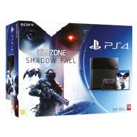 Игровая приставка Sony PS4 (500 Gb) + Killzone
