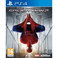 Amazing Spider-Man 2 (PS4) Русская версия