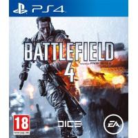 Battlefield 4 (PS4) Русская версия