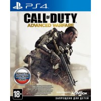 Call of Duty: Advanced Warfare (PS4) Русская версия