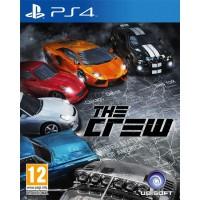 Crew Специальное издание (PS4) Русская версия