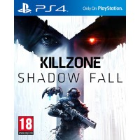 Killzone: Shadow Fall (PS4) Русская версия