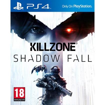 Killzone: Shadow Fall (PS4) Русская версия