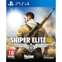 Sniper Elite 3 (PS4) Русская версия