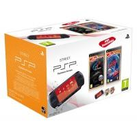 Игровая приставка Sony PSP Street (E1008) + Gran Turismo..