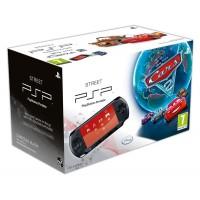 Игровая приставка Sony PSP Street (E1008) + Тачки 2