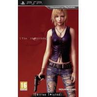 The 3rd Birthday (PSP)
