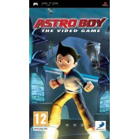 Astroboy (PSP)