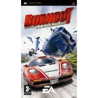 Burnout Legend (PSP)