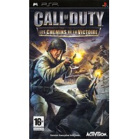 Call of Duty: Roads to Victory (PSP)