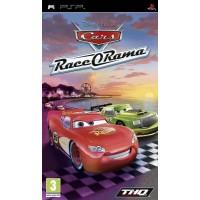 Тачки: Race-O-Rama (PSP)