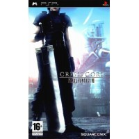 Crisis Core: Final Fantasy VII (PSP)