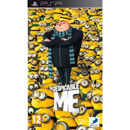 Гадкий Я (PSP)