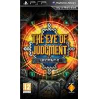 The Eye of Judgment: Legends (PSP)