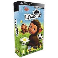EyePet + Камера (PSP) Русская версия