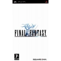 Final Fantasy Anniversary Edition (PSP)