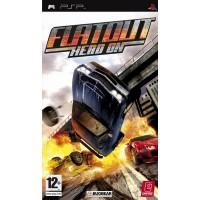 FlatOut: Head On (PSP)