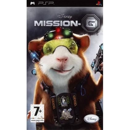 G-Force: Миссия Дарвина (PSP)