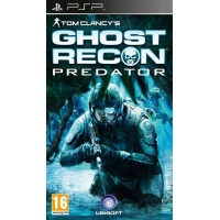 Ghost Recon: Predator (PSP)