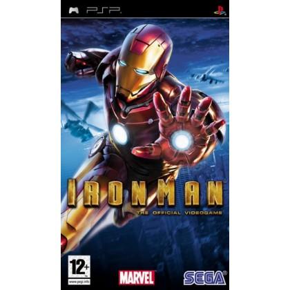 Железный человек (PSP)