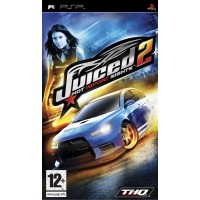 Juiced 2: Hot Import Nights (PSP)
