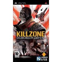 Killzone: Освобождение (PSP)