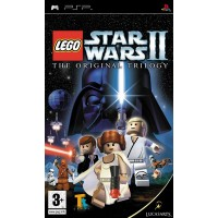 Lego Star Wars 2: Original Trilogy (PSP)