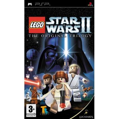 Lego Star Wars 2: Original Trilogy (PSP)