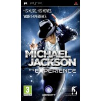 Michael Jackson The Experience (PSP)
