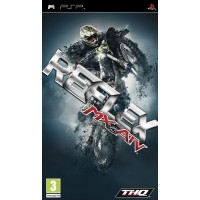 MX vs ATV Reflex (PSP)