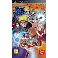 Naruto Shippuden: Kizuna Drive (PSP)