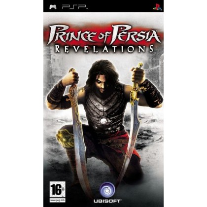 Prince of Persia: Revelations (PSP)