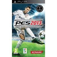 Pro Evolution Soccer 2013 (PSP) Русские субтитры