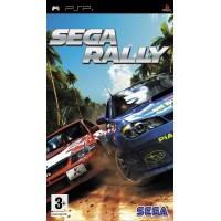 Sega Rally (PSP) Русская версия