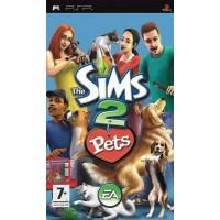 Sims 2: Pets (PSP)