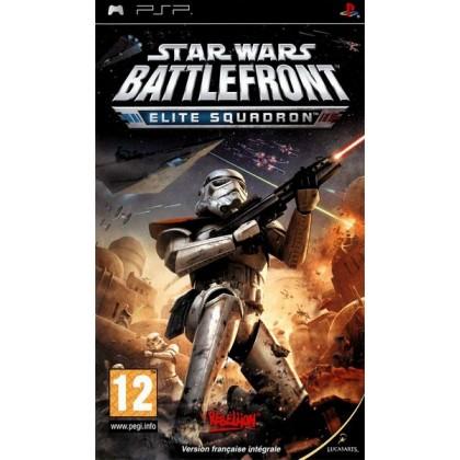 Star Wars Battlefront: Elite Squadron (PSP)