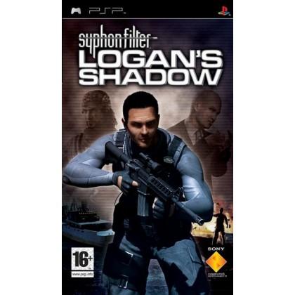 Syphon Filter: Logan's Shadow (PSP)