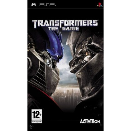 Transformers (PSP)