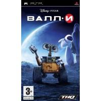 Валл-И (PSP) Русская версия