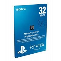 32GB SONY Карта памяти Memory Card (PS Vita)