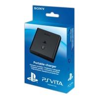Портативное зарядное устройство для PS Vita