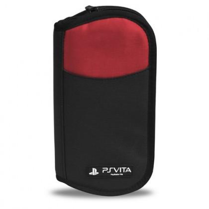 Дорожный чехол красный для PS Vita Travel Case - Red A4T