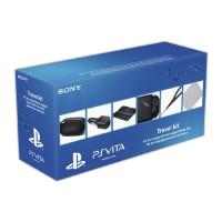 Дорожный набор аксессуаров для PS Vita