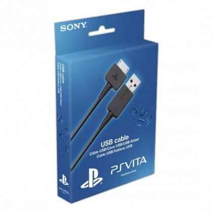 Кабель USB для PS Vita