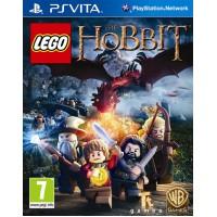 LEGO Хоббит (PS Vita) Русские субтитры