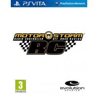 MotorStorm RC (PS Vita)